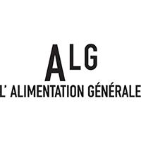 logo alimentation générale