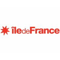 logo region ile-de-france