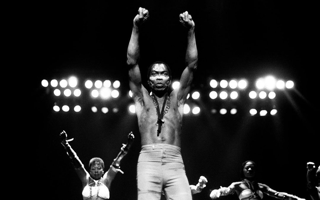 Felabration Day, Oct. 2017