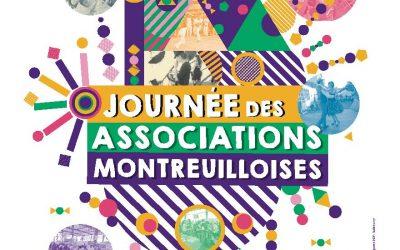 Journée des Associations Montreuilloises, Sept. 2017