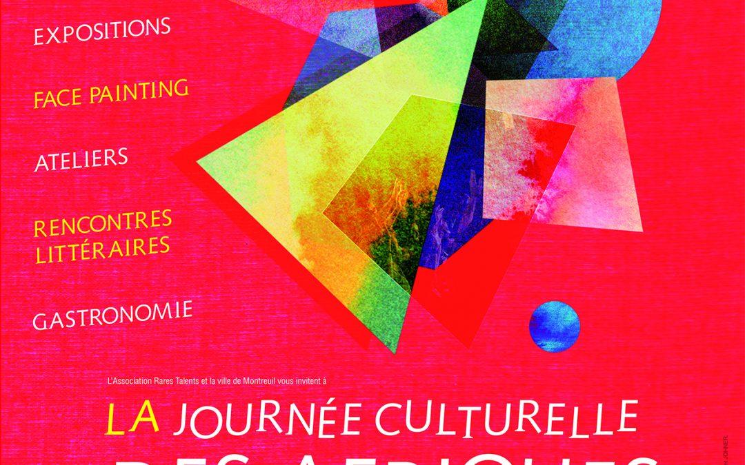 Journée Culturelle des Afriques, Nov. 2017