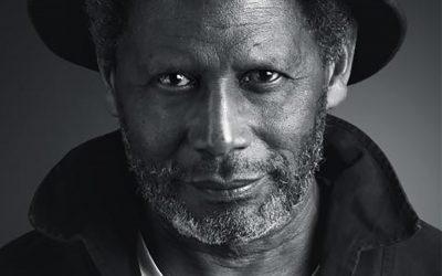 Poésies d'Afriques / Paroles de nègre, ballade poétique avec Amadou Gaye