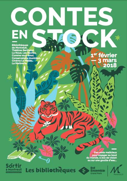 Binda Ngazolo / Contes en Stock 2018