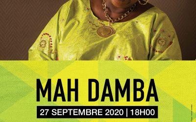 Mah Damba : Montreuil-Yelimané, 35 ans déjà !