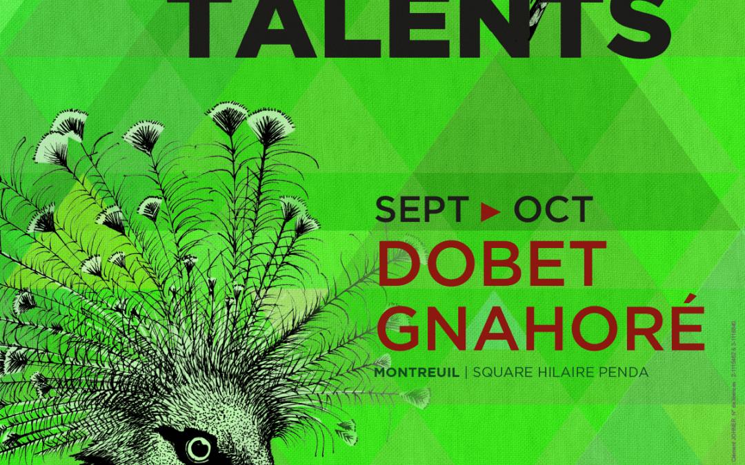 Festival Rares Talents 2021